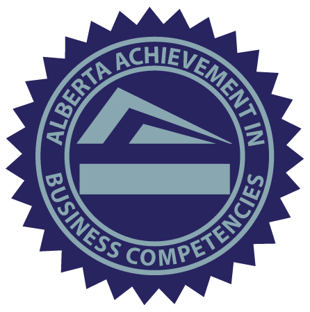 Achievement in Business Competencies (Blue Seal)